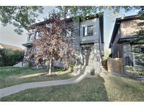 Highland Park Calgary Attached Foreclosures