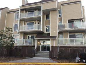 Apartment Varsity Real Estate listing #204 3737 42 ST Nw Calgary MLS® C4137846 Homes for sale
