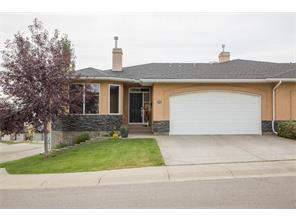 Attached Springbank Hill Real Estate listing 71 Elysian CR Sw Calgary MLS® C4137852 Homes for sale