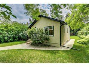 409 12 AV Nw, Calgary, Crescent Heights Detached Real Estate: