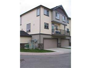 Kincora Homes for sale, Attached Calgary