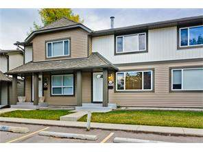 Woodbine 134 Woodborough Tc Sw, Calgary, Woodbine Attached Homes For Sale