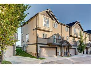 59 Kincora He Nw, Calgary, Kincora Attached Real Estate