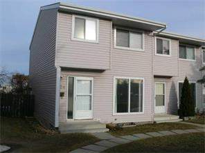 324 Marlborough WY Ne, Calgary, Marlborough Attached Homes For Sale