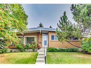 Detached Varsity real estate listing Calgary Homes for sale