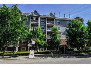 Downtown East Village Homes For Sale located at #504 630 8 AV Se, Calgary MLS® C4138055 condominiums