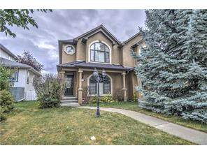 Hillhurst Calgary Attached Foreclosures