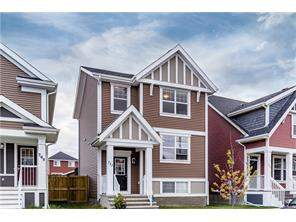 River Song Cochrane Detached Homes for Sale