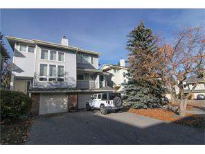 Attached Millrise Real Estate