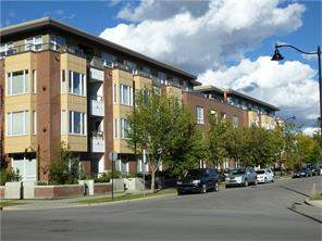 Bridgeland/Riverside Real Estate: Apartment home Calgary Homes for sale