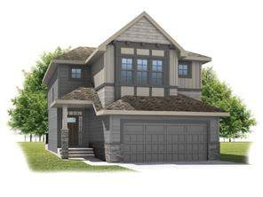 Shawnee Slopes Calgary Detached homes