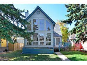 Richmond Calgary Detached Homes for Sale
