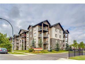 Apartment Bridlewood Real Estate listing #1423 8 Bridlecrest DR Sw Calgary MLS® C4138425 Homes for sale