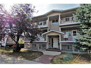 Forest Lawn Apartment Forest Lawn real estate listing Calgary