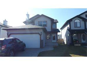 Detached Woodside Real Estate listing 115 Woodside Ci Nw Airdrie MLS® C4138498 Homes for sale