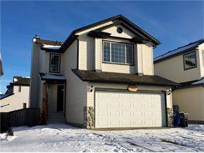 Detached Bow Ridge real estate listing Cochrane Homes for sale