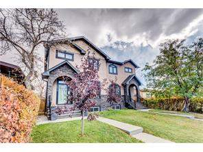Attached Killarney/Glengarry Real Estate listing 2614 33 ST Sw Calgary MLS® C4138518 Homes for sale