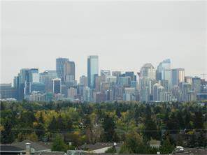 Point McKay #1008 80 Point Mckay CR Nw, Calgary, Point McKay Apartment Real Estate: