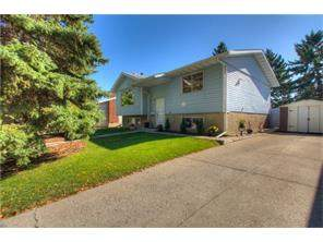 Detached Ogden Real Estate listing 831 Lysander DR Se Calgary MLS® C4138540
