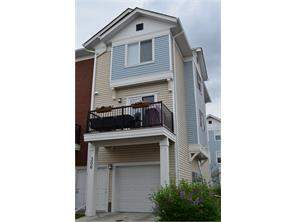 Silverado Real Estate, Attached home Calgary