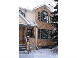 3031 23 AV Sw, Calgary, Attached homes