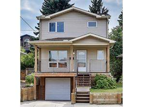 2115 20 AV Sw, Calgary, Richmond Detached Real Estate: