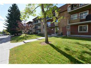 Apartment Acadia Real Estate listing #89e 231 Heritage DR Se Calgary MLS® C4138595 Homes for sale