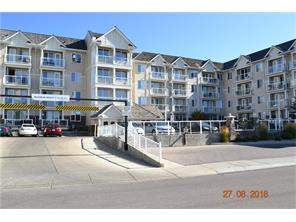 Rocky Ridge #121 500 Rocky Vista Gd Nw, Calgary, Rocky Ridge Apartment Real Estate: