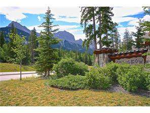Three Sisters Homes for sale, Apartment Canmore