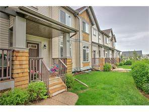Evanston Real Estate: Attached home Calgary