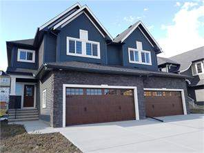 Chestermere 259 Kinniburgh Rd, Chestermere, Kinniburgh Attached Real Estate: