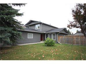 Detached Sundance Real Estate listing 36 Sun Valley DR Se Calgary MLS® C4138794 Homes for sale