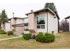 Attached Oakridge Real Estate listing 9980 26 ST Sw Calgary MLS® C4138802