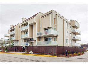 #105 3737 42 ST Nw, Calgary, Apartment homes