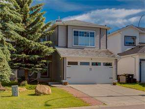 Detached Tuscany Real Estate listing 6 Tuscarora Ci Nw Calgary MLS® C4138844 Homes for sale