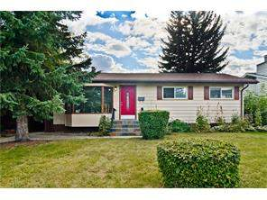 5 Windermere RD Sw, Calgary, Wildwood Detached