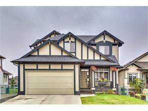 301 Luxstone Gr Sw, Airdrie, Luxstone Detached Homes Homes for sale