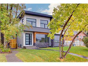 Attached Altadore real estate listing Calgary Homes for sale