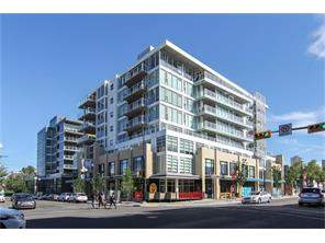 Sunnyside Apartment Sunnyside real estate listing Calgary condominiums