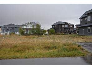 Chestermere East Chestermere Real Estate: Land home Chestermere