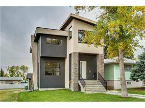 27 31 AV Sw, Calgary, Detached homes