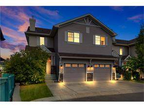#300 371 Marina Dr, Chestermere, Westmere Attached Homes