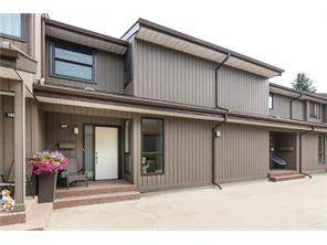 Attached Lakeview Real Estate listing #1415 3240 66 AV Sw Calgary MLS® C4138978 Homes for sale