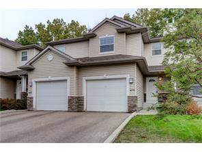 4011 Applevillage Co Se, Calgary, Applewood Park Attached