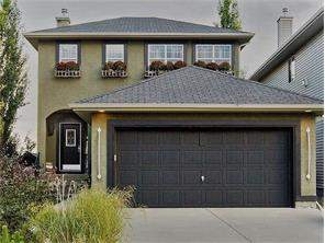 Detached Tuscany Real Estate listing 152 Tuscany Ravine Tc Nw Calgary MLS® C4139047 Homes for sale