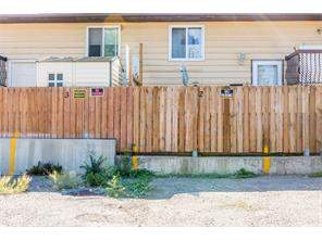 Forest Lawn #b 1420 43 ST Se, Calgary, Forest Lawn Attached