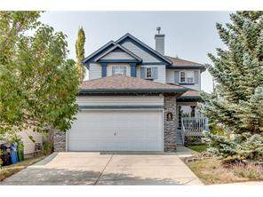 Detached Tuscany Real Estate listing 111 Tuscany Hills Pa Nw Calgary MLS® C4139076 Homes for sale