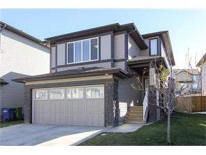 338 Hillcrest Ci Sw, Airdrie, Detached homes