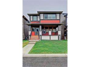 Detached Evanston Real Estate listing 88 Evansborough Cm Nw Calgary MLS® C4139167 Homes for sale