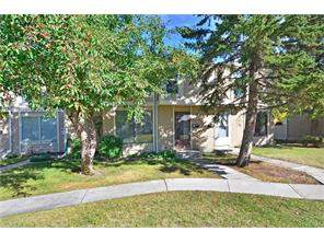 Pineridge #64 2319 56 ST Ne, Calgary, Attached homes